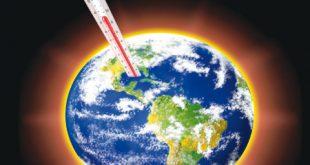 مفهوم الاحتباس الحراري اسبابه ونتائجه