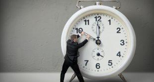 موضوع تعبير عن الساعه واهميه تنظيم الوقت
