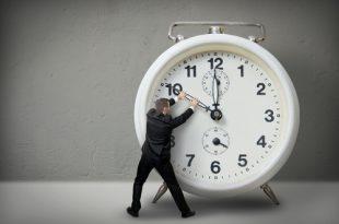 صوره موضوع تعبير عن الساعه واهميه تنظيم الوقت