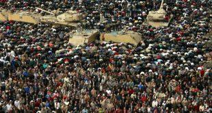 عدد سكان الدوله الفرعونيه