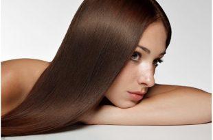 صور وصفة رائعة لتطويل الشعر