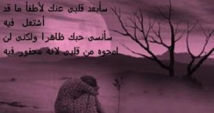 كلام فى الحب عن ظلم الحبيب