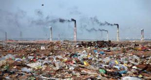 مقالة عن التلوث البيئي