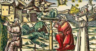 صور الحركة العلمية في العصر العباسي و روادها وحواضرها