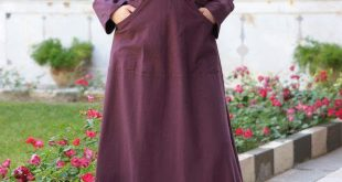 حجابات جزائرية عصرية