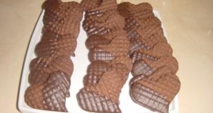 صورة حلويات الصابلي بالشكلاط