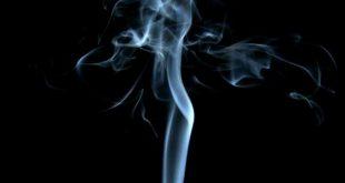 صوره موضوع على التدخين
