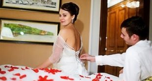 صوره قصص مثيرة عن الزواج