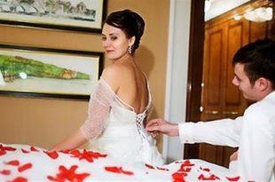 صورة قصص مثيرة عن الزواج