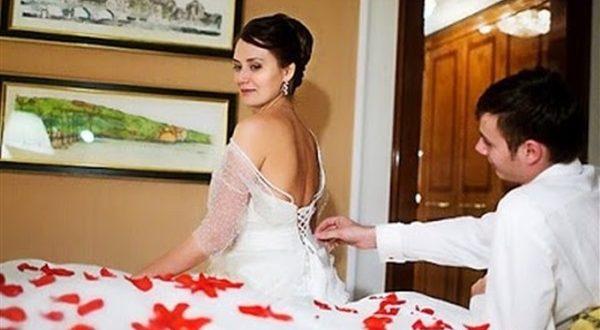 صور قصص مثيرة عن الزواج