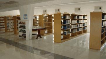 مقال تعبير عن المكتبه