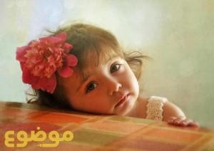 صورة اجمل كلام عن الاطفال,والبرائه الرائعه