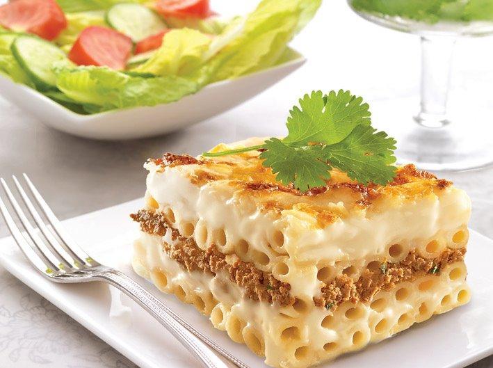 صورة وجبات غداء سهلة التحضير
