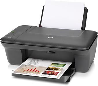 صوره تعريف طابعة hp deskjet 2050 print scan copy