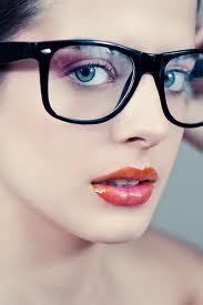 بالصور صور بنات لابسين نظارات كيوت 20160704 83