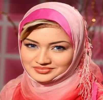 بالصور احلى بنات محجبات في العالم , مستحيل ايش الجمال هذا 20160711 117