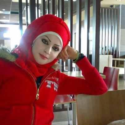 بالصور احلى بنات محجبات في العالم , مستحيل ايش الجمال هذا 20160711 122