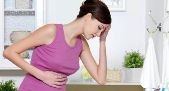 صور الالام الدورة الشهرية من اعراض الحمل