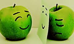 صور كلمات عن السعاده والحزن