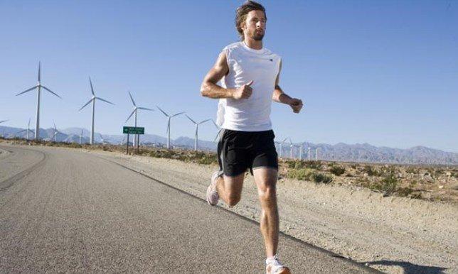 بالصور مفهوم رياضة الجري الطويل 20160715 130