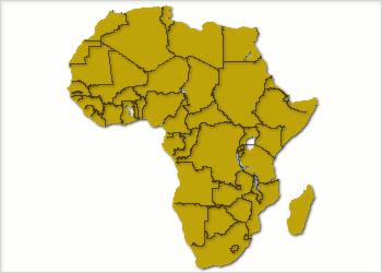 صور كم عدد الدول العربية في قارة افريقيا