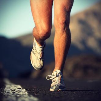 صور بحث حول الجري السريع قواعده
