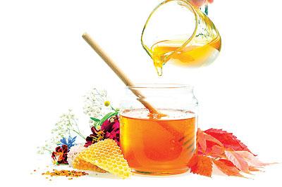 صورة ما هي فوائد شهد العسل