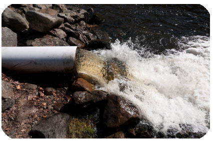 صورة بحث حول تلوث الماء