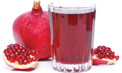 صورة ماهى طريقة عمل عصير الرمان منال العالم