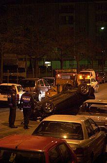 صور مقالة عن حوادث السير