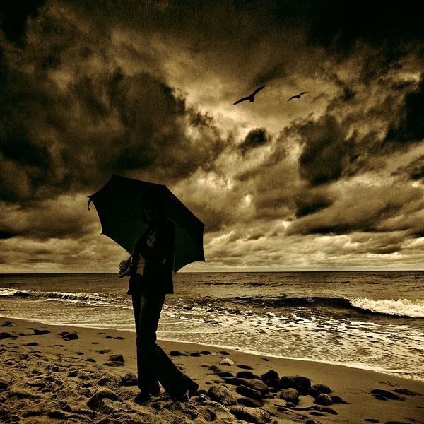 صور خواطر حزينة عن الغربة