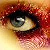 بالصور لون العيون الاخضر بالصور 20160715