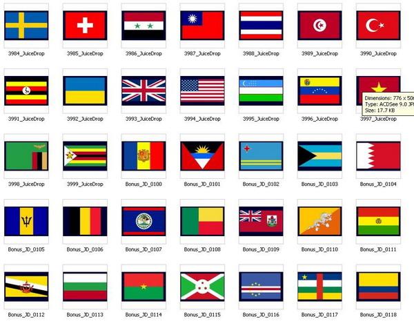 صور عدد دول العالم