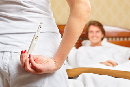 صور كيف اعرف في اي يوم حدث الحمل