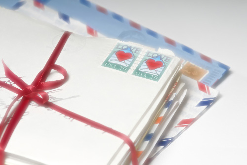 صور كيفية اكتب رسالة