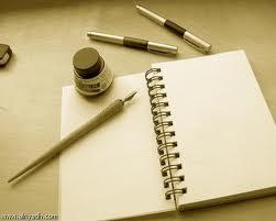 صورة كيفية اكتب رسالة