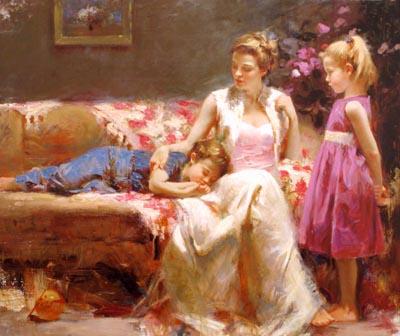 صورة كلمات عن الام وابنها عبارات الام والابن