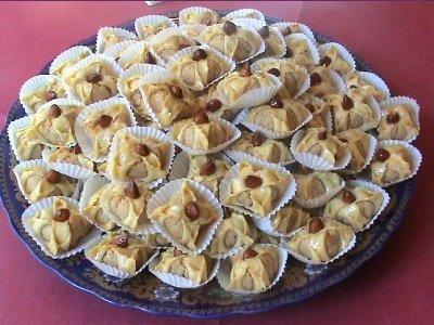 صور الحلويات المغربية , صور متنوعه للحلويات المغربية