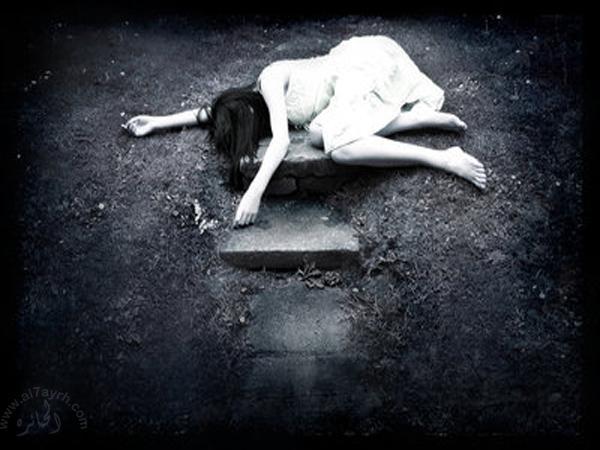 صورة صور عن فراق الموت , فراق الموات
