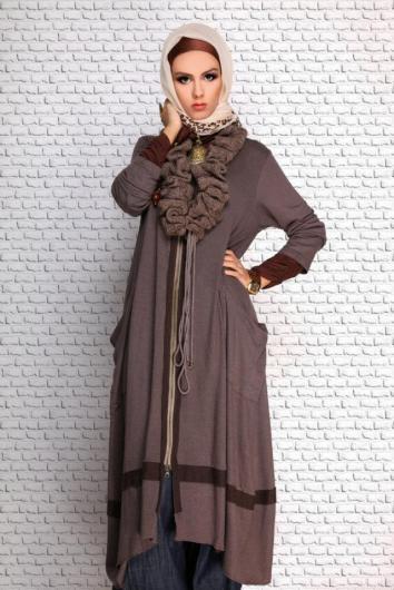 صوره ملابس تركية للمحجبات