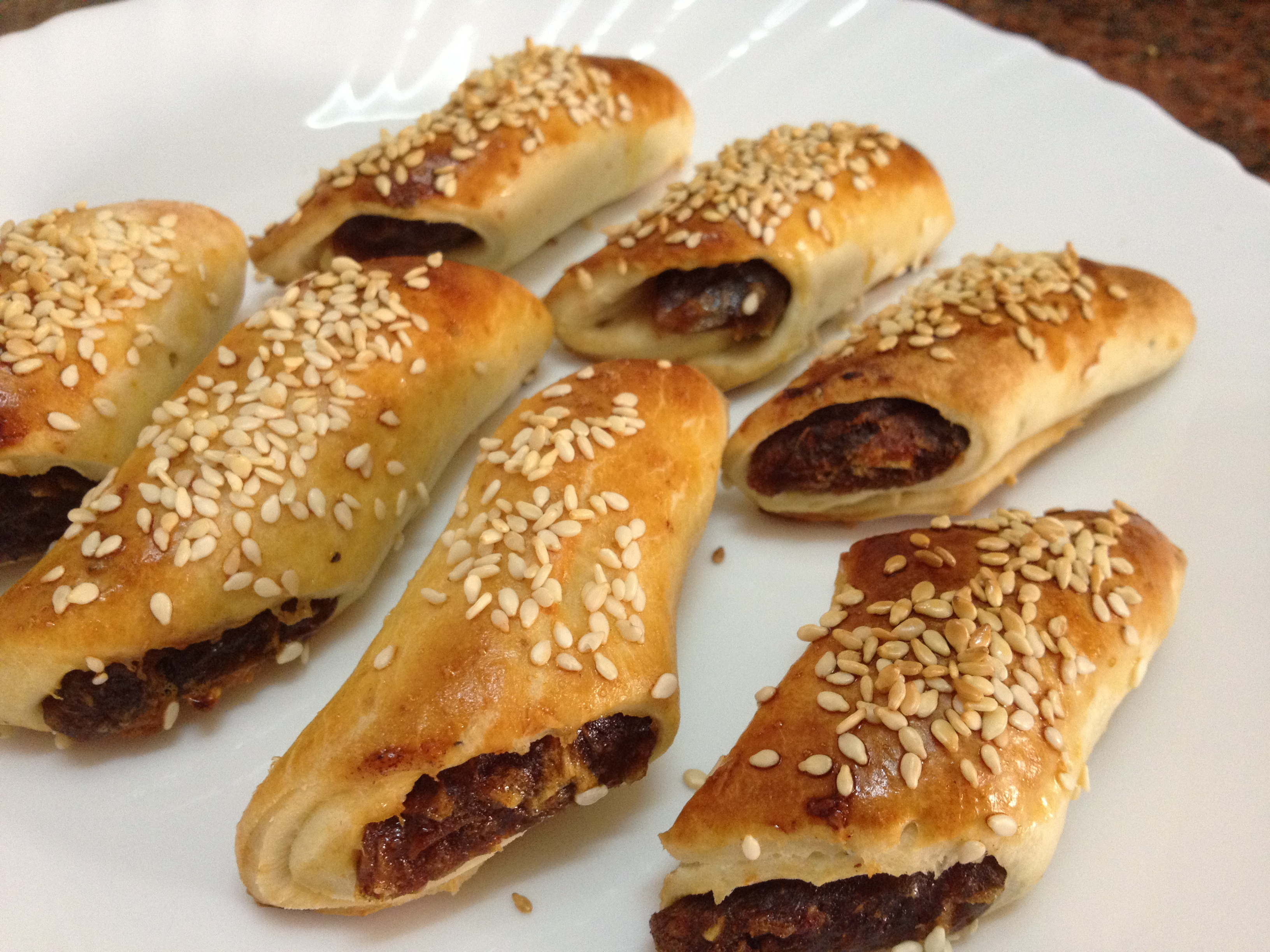 صور حلويات مغربية بالصور