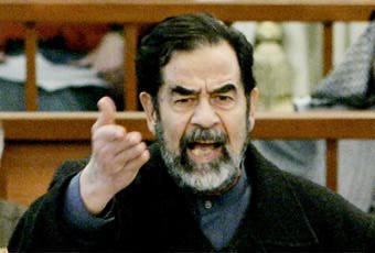 صور اجمل قصائد صدام حسين