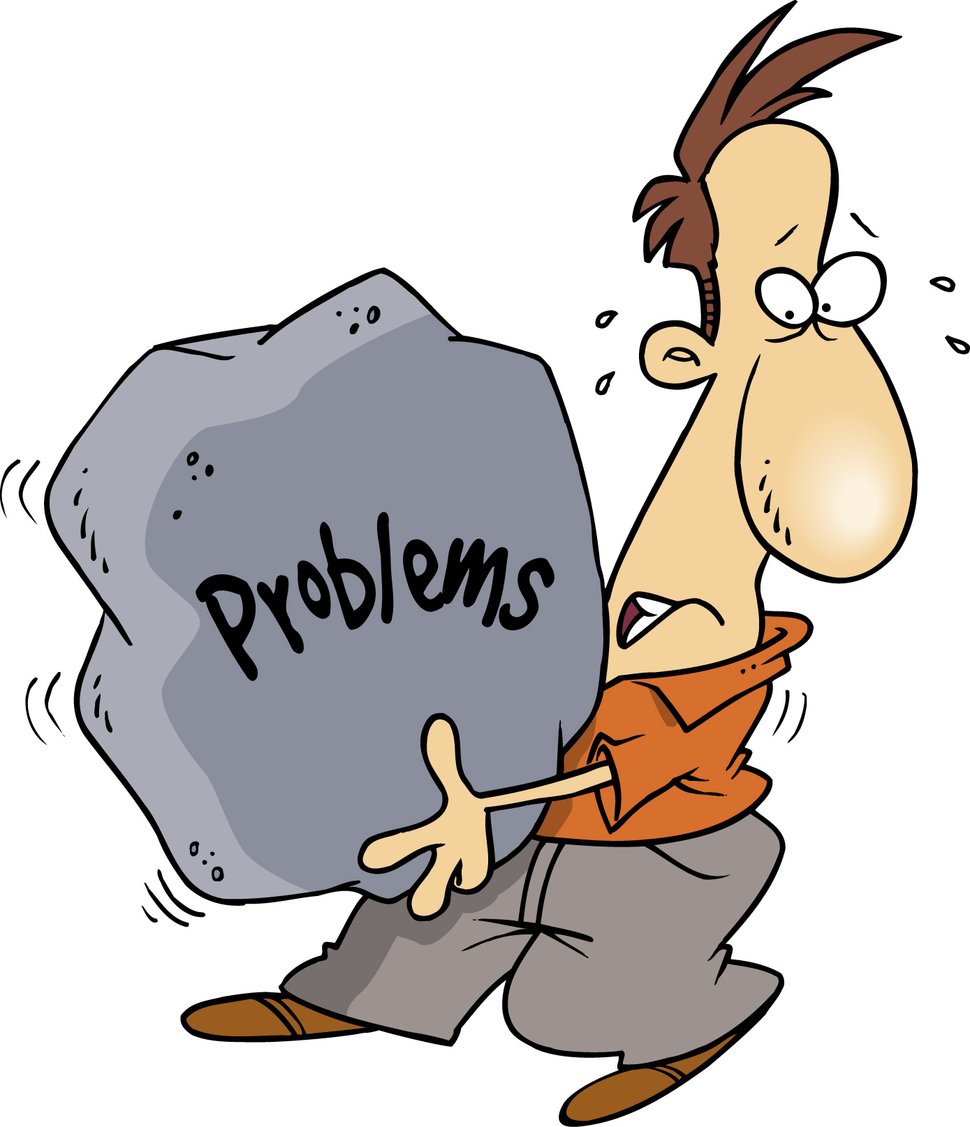 صورة احلى الكلام يقال عن الابتعاد عن المشاكل