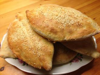 صوره انواع الخبز العراقي بالصور
