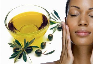 صور فوائد الزيت الزيتون للبشرة