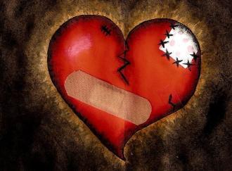 صورة كلام لمجروح الحب