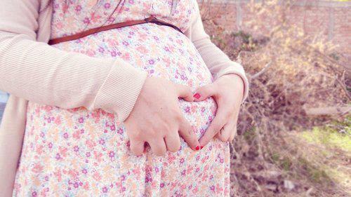 صور كيف اعرف اني حامل ببنت او ولد , معرفه نوع الجنين