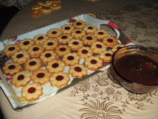 صورة حلويات معسلة جزائرية بالصور 20160717 1762