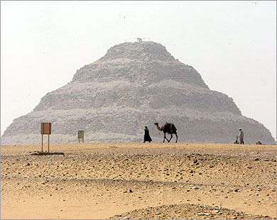 صورة رسومات عن السياحة في مصر