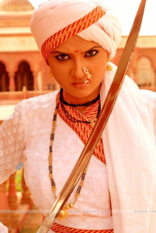 Kratika Sengar as Laxmi Bai